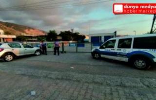 Tüv Türk Araç Muayene İstasyonunda Aracımı bozdular...