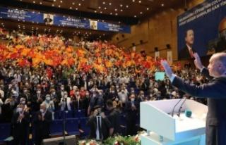 Cumhurbaşkanı Erdoğan  Diyarbakır'da!
