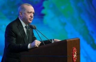 Cumhurbaşkanı Erdoğan'dan Gençlere Mesajlar!