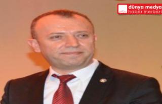 Hatay Elektrik Mühendisleri Odası Başkanı Hüzmeli:...