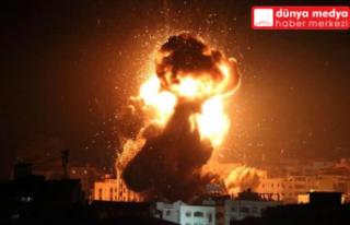 İsrail Ateşkesi Bozdu!