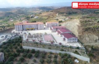 Türkiye'nin İlk Kalibrasyon Merkezi Hatay'a...
