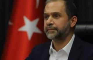 "AK PARTİLİ ÖZEL'DEN TEPKİ TOPLAYAN ""KASİYER""..."