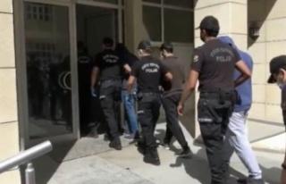 19 ilde FETÖ operasyonu! 51 gözaltı kararı