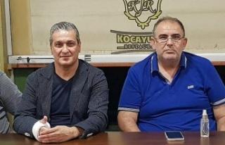 BAŞKAN GÜL'DEN İSKENDERUNSPOR'A MORAL YEMEĞİ!