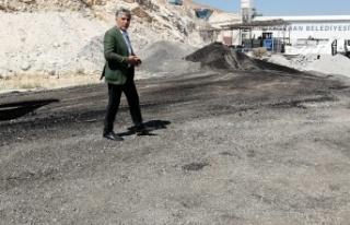 Başkan Yavuz Topboğazı Yolunu  Hizmete Sundu