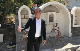 Belen Belediyesi Kültürel Mirasa Sahip Çıkıyor