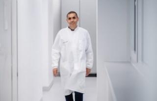 BioNTech Üst Yöneticisi Prof. Dr. Şahin: İnanıyorum...