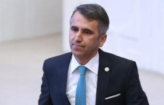 "CHP Hatay Milletvekili Topal: ""Yurt sorununu..."