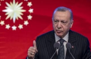 Cumhurbaşkanı Erdoğan: Sulh komisyonlarını devreye...