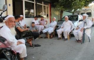 Hatay'daki Özbekler Afganistan'ın huzura...