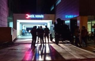 Mardin'de operasyon başlatıldı, sokağa çıkma...