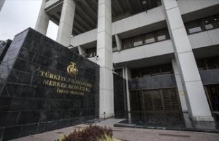 Merkez Bankası yabancı para zorunlu karşılık...