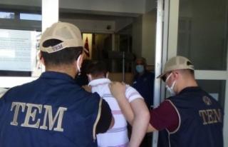 TSK'da, FETÖ operasyonu:  214 gözaltı!