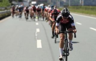 Türkiye Şampiyonası Bisiklet Kriteryum Yarışları,...
