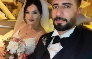 Yeni evlendiği kocası kavgalarında öldü, 'Kendisini...