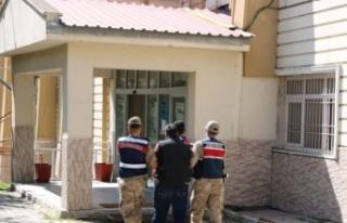 16 ilde DHKP-C operasyonu! 126 gözaltı kararı
