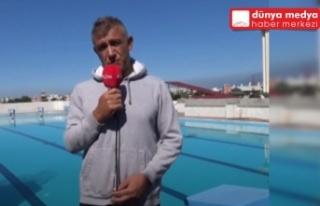 İskenderun Yüzme İhtisas Kulübü, milli sporcu...