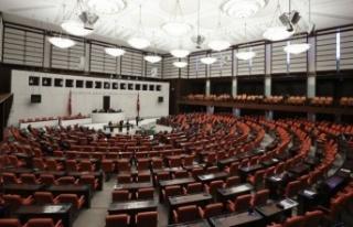 Meclis yasama   mesaisine başlıyor