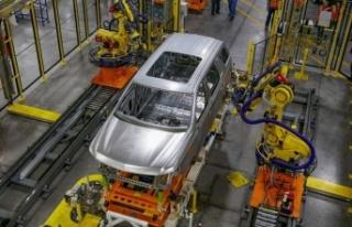 OSD Başkanı Yenigün: 'Otomotivde yeni yatırım...