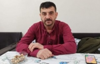Payas'ta iş kazası: 1 ölü