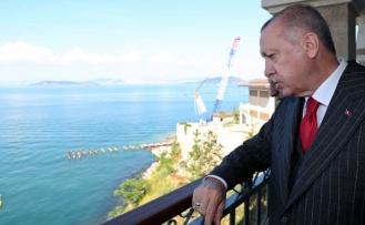 Cumhurbaşkanı Erdoğan, Yassıada'nın tarihi ile ilgili konuştu: Burada yapılanlar hukuk cinayetidir