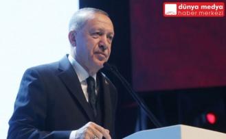 Cumhurbaşkanı Erdoğan İzmir'de!