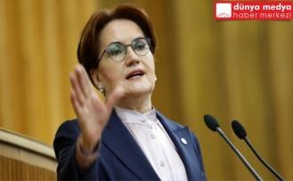 """İYİ Parti Lideri Akşener: """"Kadınlar gerekeni yapar!"""""""