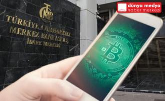 Merkez Bankası'ndan   Kripto Para Açıklaması!