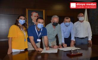 İTSO Üyelerine Gelişim ve  Palmiye  Hastanelerinden İndirimli Sağlık Hizmeti
