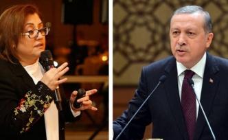 Fatma Şahin, CHP'li belediye başkanları hakkında Cumhurbaşkanı'yla ters düşen sözlerini düzeltti