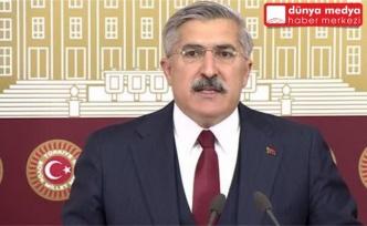 AKP Hatay Milletvekili Yayman'dan Kılıçdaroğlu'na Tepki!
