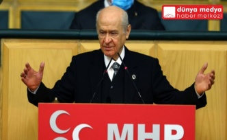 Lider Bahçeli Açıkladı: MHP'nin Kongre Tarihi Belli Oldu!