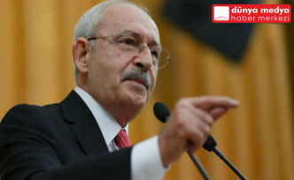 Kılıçdaroğlu'ndan Montrö ve Merkez Bankası Tepkisi