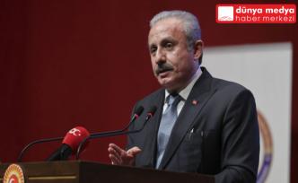 Terörle Mücadele Zirvesine Meclis Başkanı Şentop  Ev Sahipliği Yapacak