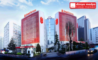 Ziraat Bankası Genel Müdürlüğüne  Alpaslan Çakar getirildi