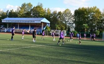 Erdemir Stadı ve Spor Salonu,   bölge sporcularının hizmetine açıldı