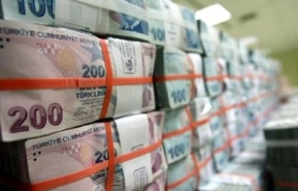 Merkezi yönetim bütçesi geçen ayı 17,3 milyar TL açık verdi