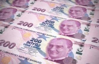 Bankalarda 217 milyon lira unutuldu