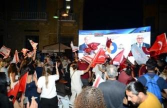 Ersin Tatar, Kuzey Kıbrıs Cumhurbaşkanı seçildi