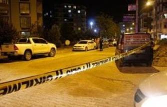 Hatay'da Bir Cadde Karantinaya Alındı!