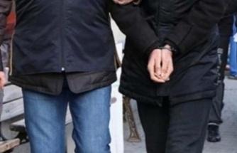 PKK'ya Operasyon! 12 Gözaltı