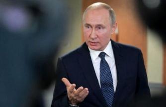Putin, Ermenistan'ı üzecek gerçeği bir kez daha dile getirdi: Dağlık Karabağ, Azerbaycan'ın ayrılmaz bir parçası