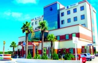 Palmiye Hastanesi de Pandemi Hastanesi oldu!