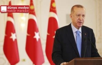 Erdoğan Ak Parti Kongrelerine Seslendi!