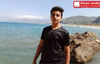 Hatay'da 16 Yaşındaki Çocuk İnşaatta Ölü Bulundu!