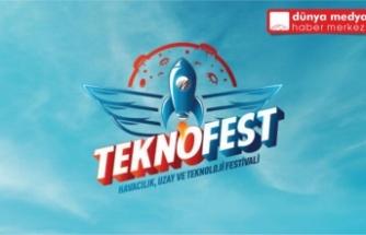 Hatay Sanayi ve Teknoloji Müdürlüğü'nden Teknofest Açıklaması!