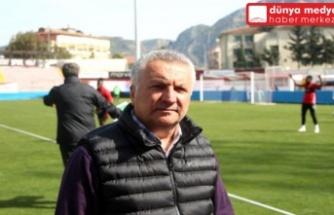 """Hatayspor Basın Sözcüsü Vardı:"""" Boupendza kalıyor"""""""
