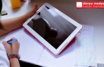 Tablet Dağıtılacak İllerin Arasında Hatay da Bulunuyor!