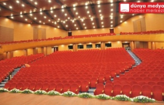 AKP Hatay Milletvekili Yayman'dan İki İlçeye Kültür Merkezi Müjdesi